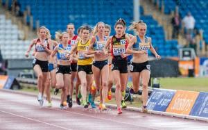 British Champs 2015 5000m1