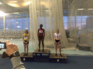 Ore Adamson long jump indoor gold