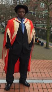 Les Johnson PhD